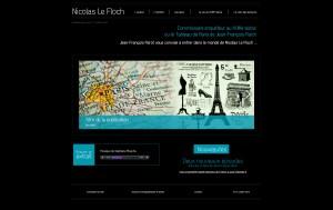 Jean françois Parot site auteur