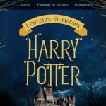 Anaïs Lopez Gallimard Concours Harry Potter