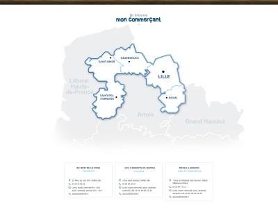 CCI Haut de France Opération Commerçants 2017